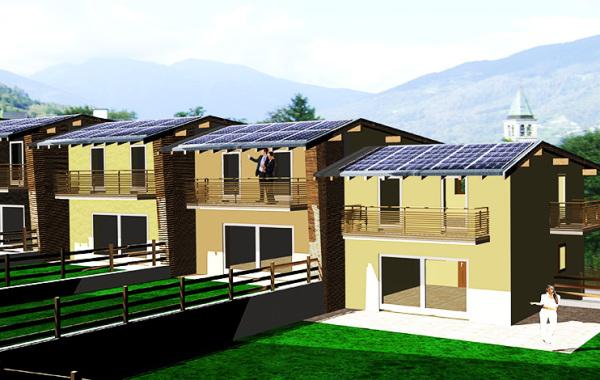 Strembo (TN)  –  Adamello Immobiliare